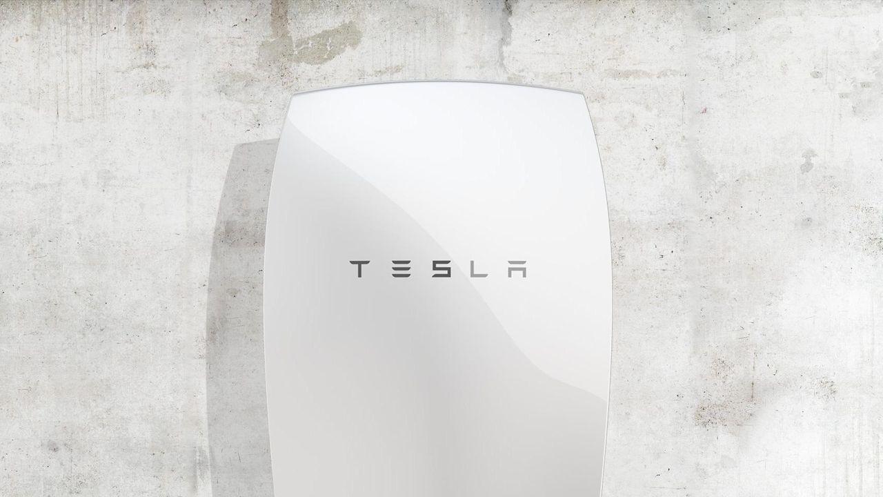 Tesla kommer släppa ny Powerwall