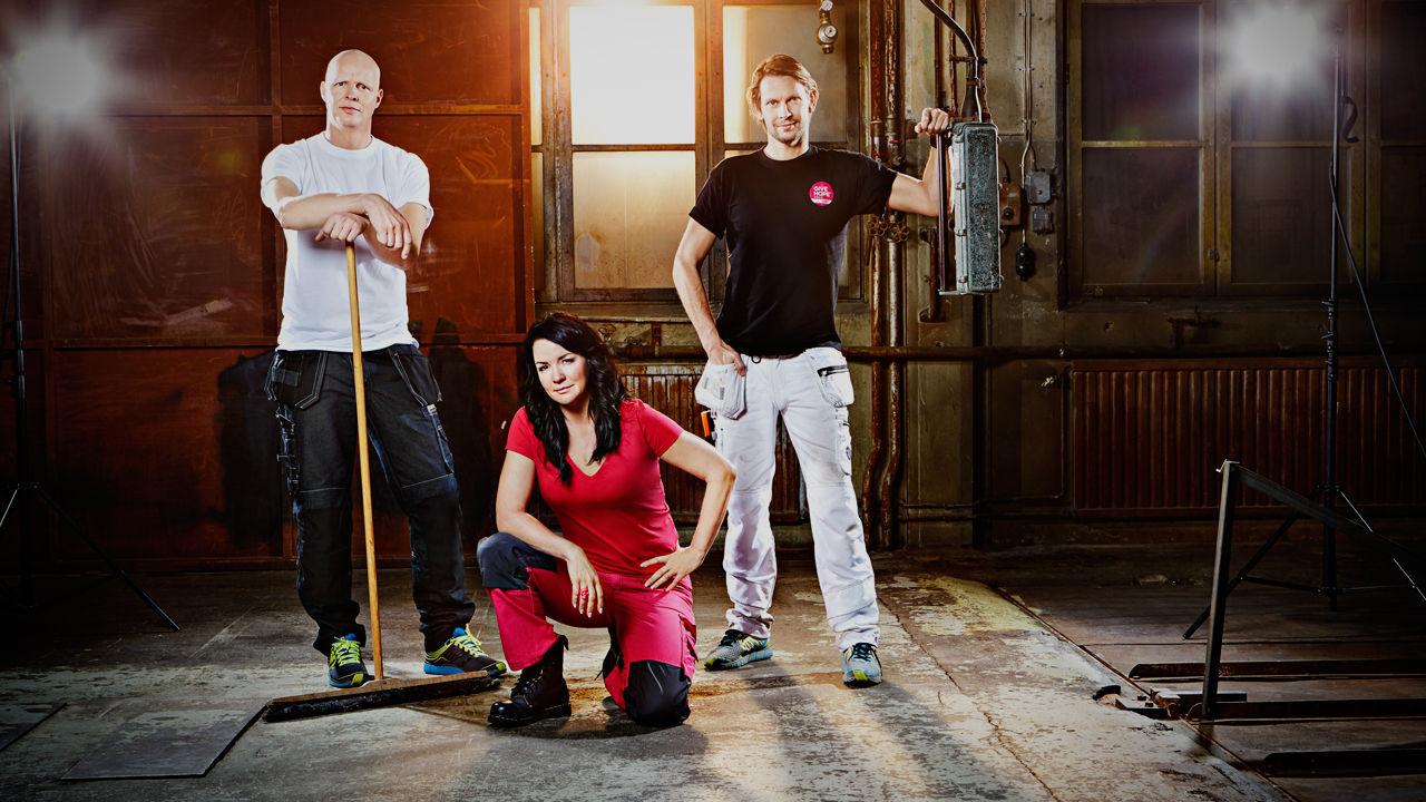 Tv-bråket ger usla tittarsiffror för Kanal 5