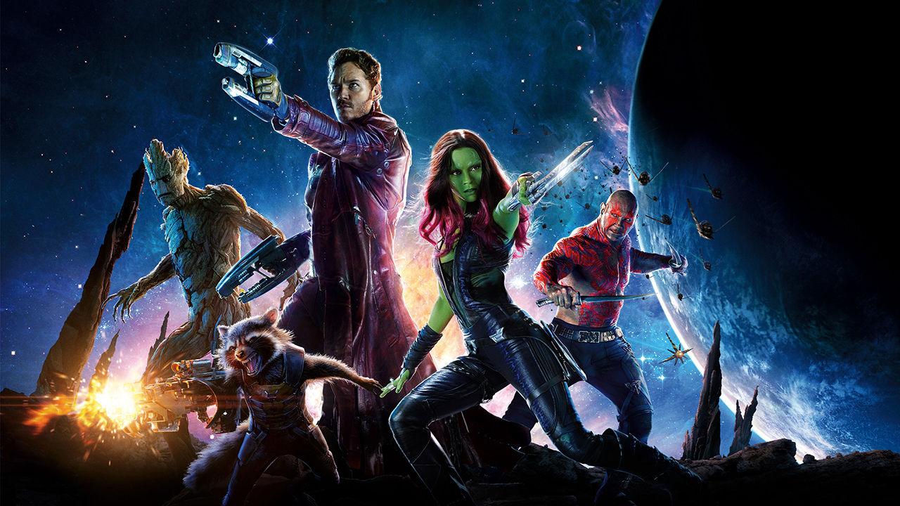 James Gunn har hittat sin Guardians 2-skurk