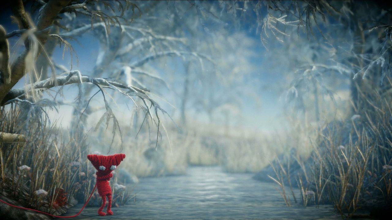 Yarny är årets charmigaste spelkaraktär
