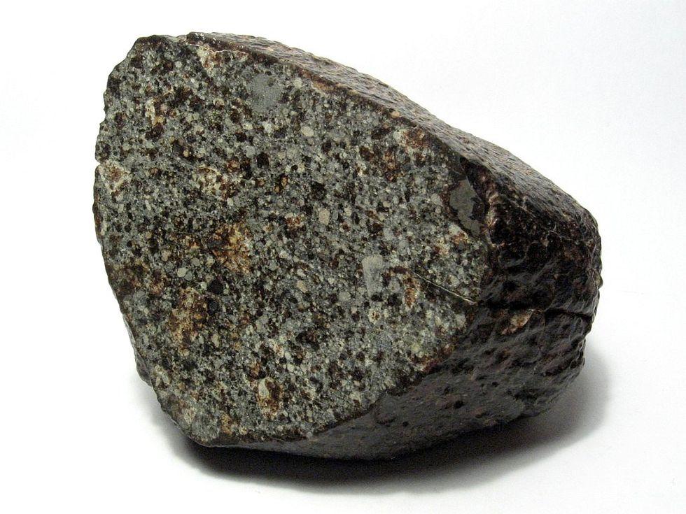 Forskare ställer sig tveksamma till att meteorit dödat indier