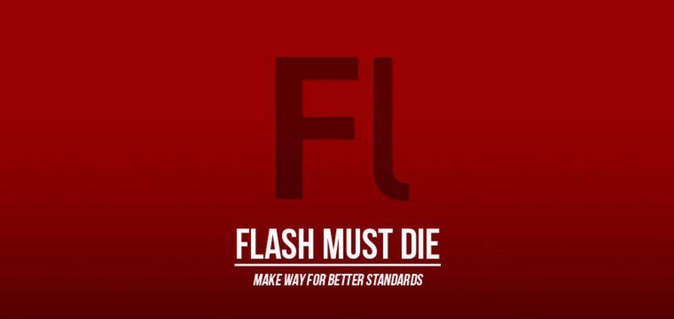 Google dumpar Flash på sina annonser