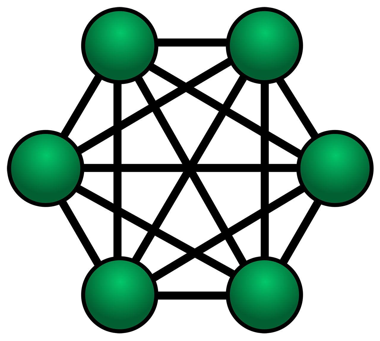 Facebook ska bygga trådlösa mesh-nätverk