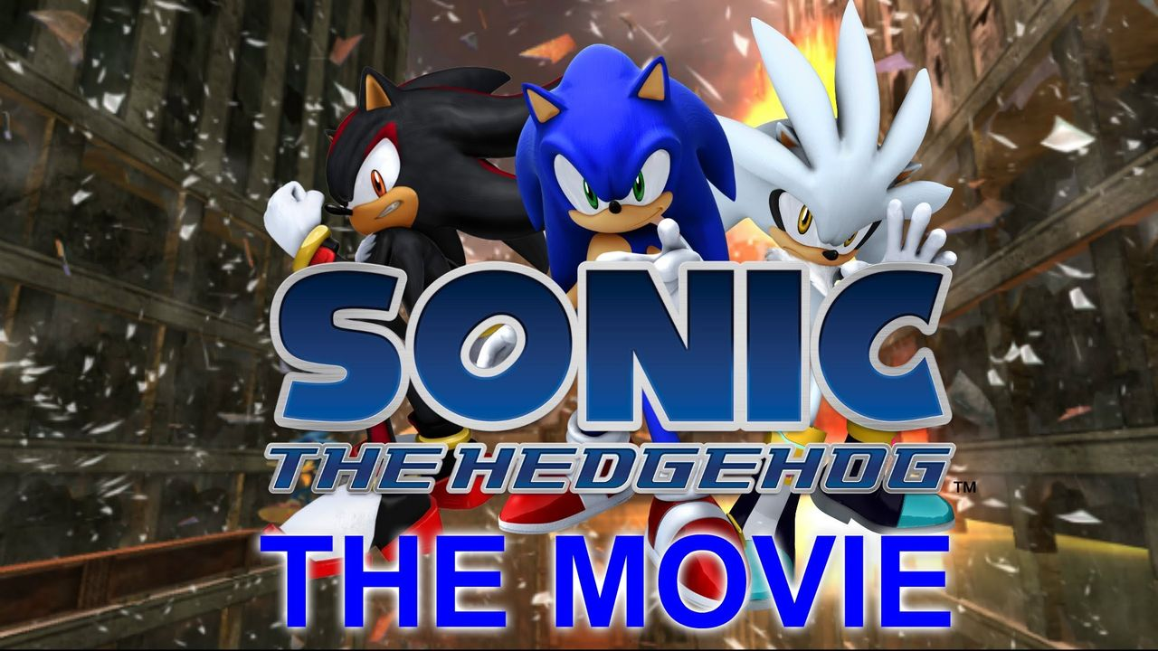 Film med Sonic the hedgehog bekräftad