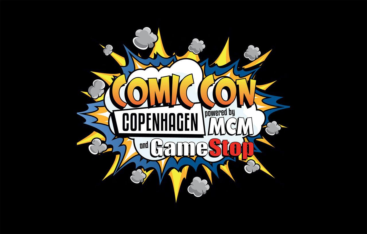Comic Con Malmö flyttar till Köpenhamn