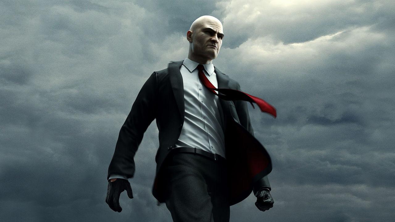 Hitman: Absolution blir spelbart på Xbox One