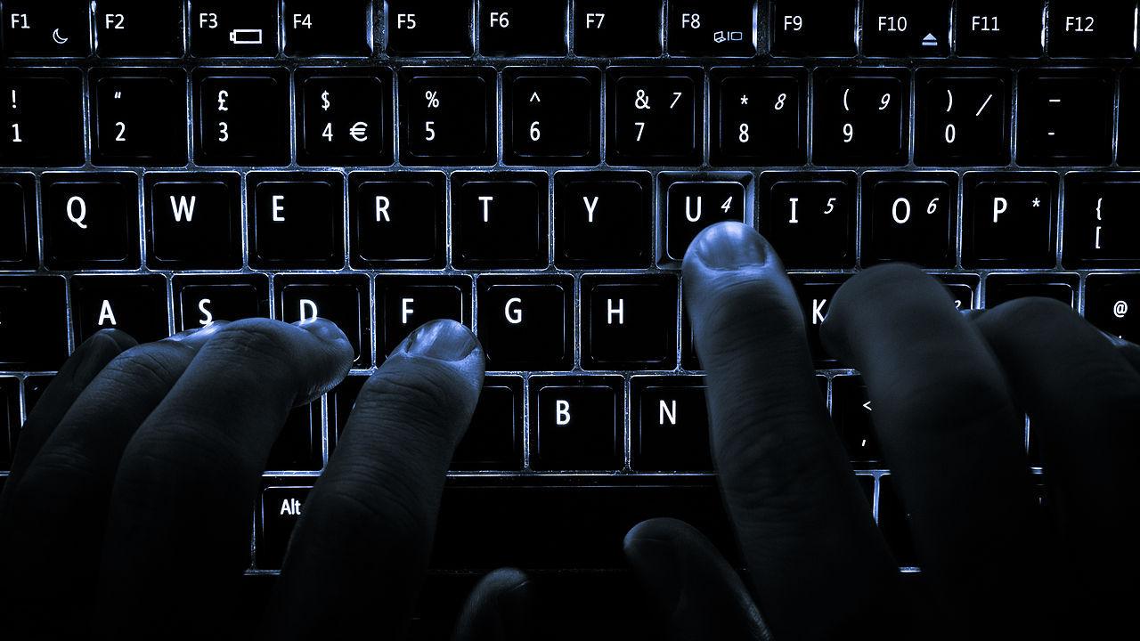 Brittisk polis griper hacker som låg bakom flera hack mot USA