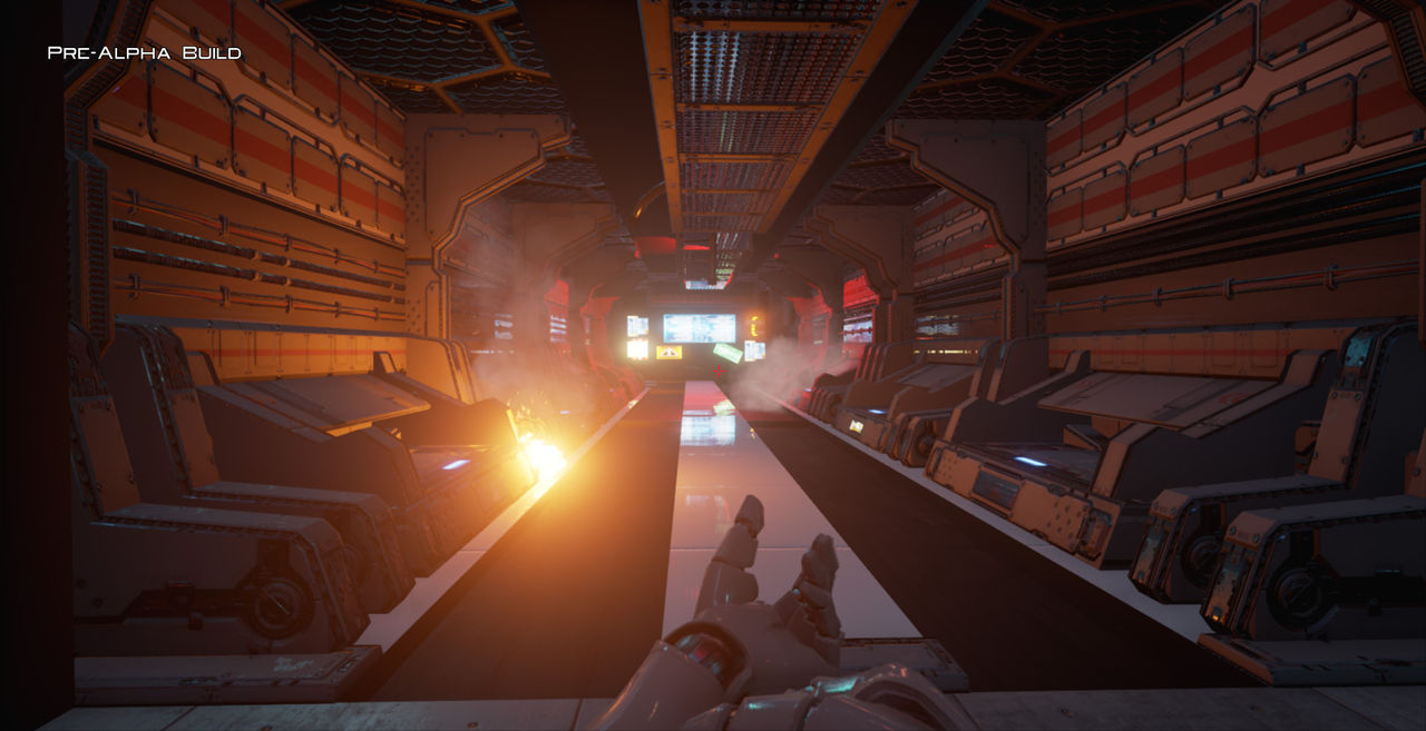 Knights Of The Old Republic görs om i Unreal Engine 4