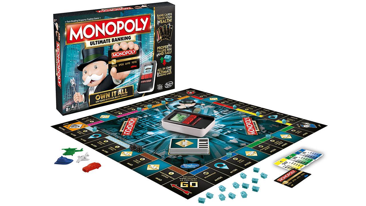 Monopol inför kreditkortsbetalningar