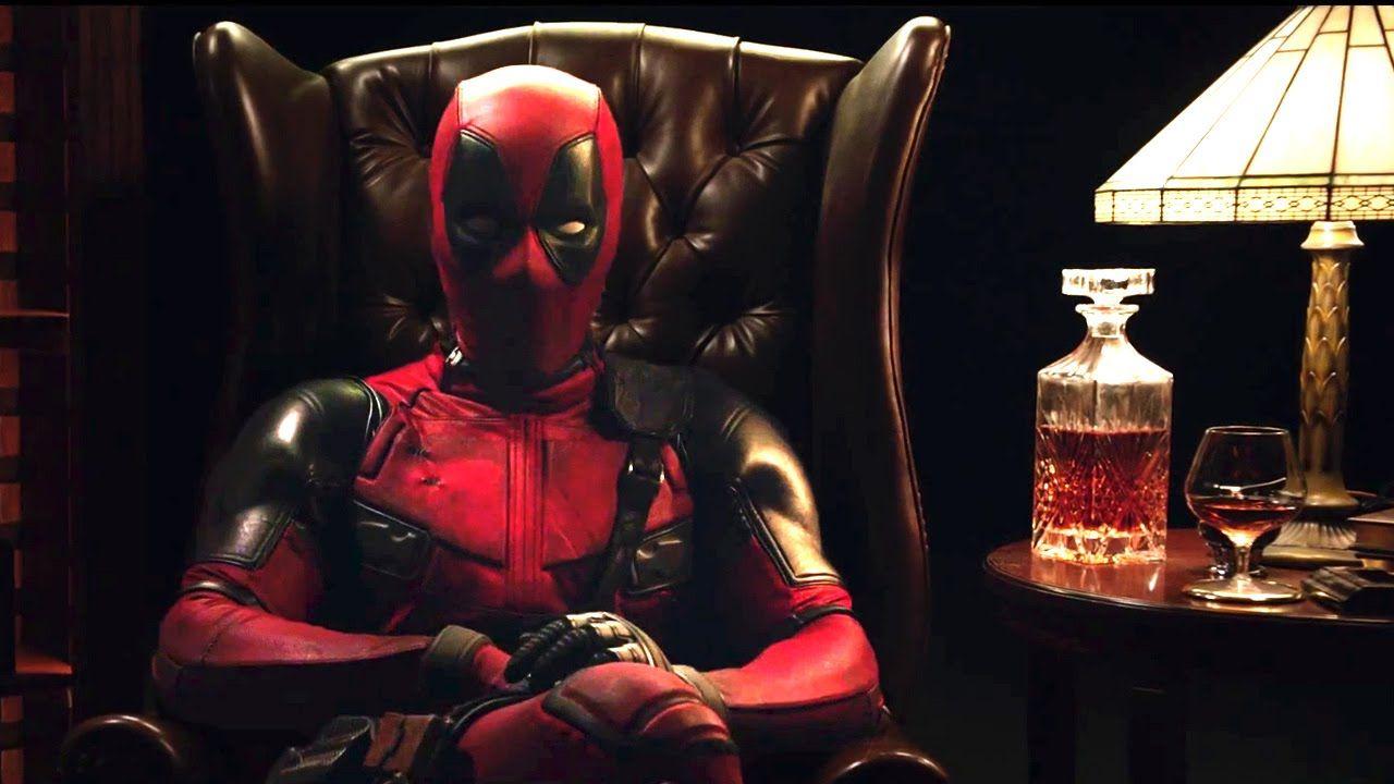 Det blir ingen Directors Cut av Deadpool