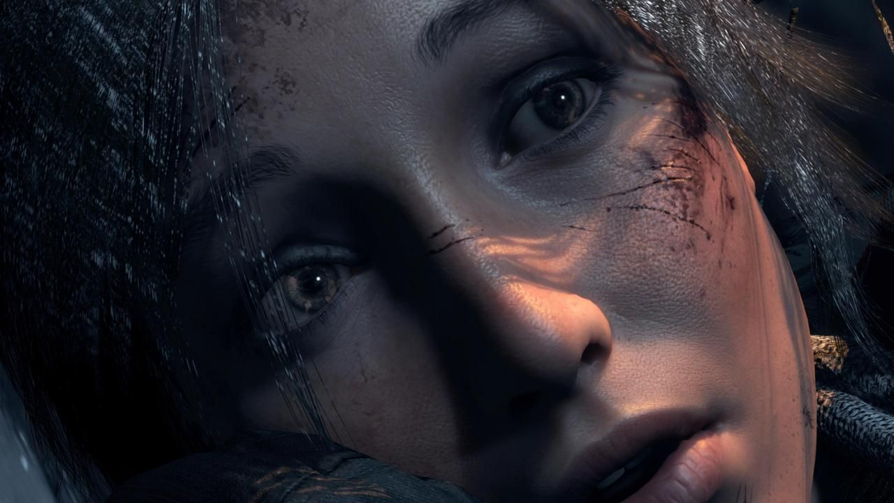Rise of the Tomb Raider prisades på Writers Guild Awards