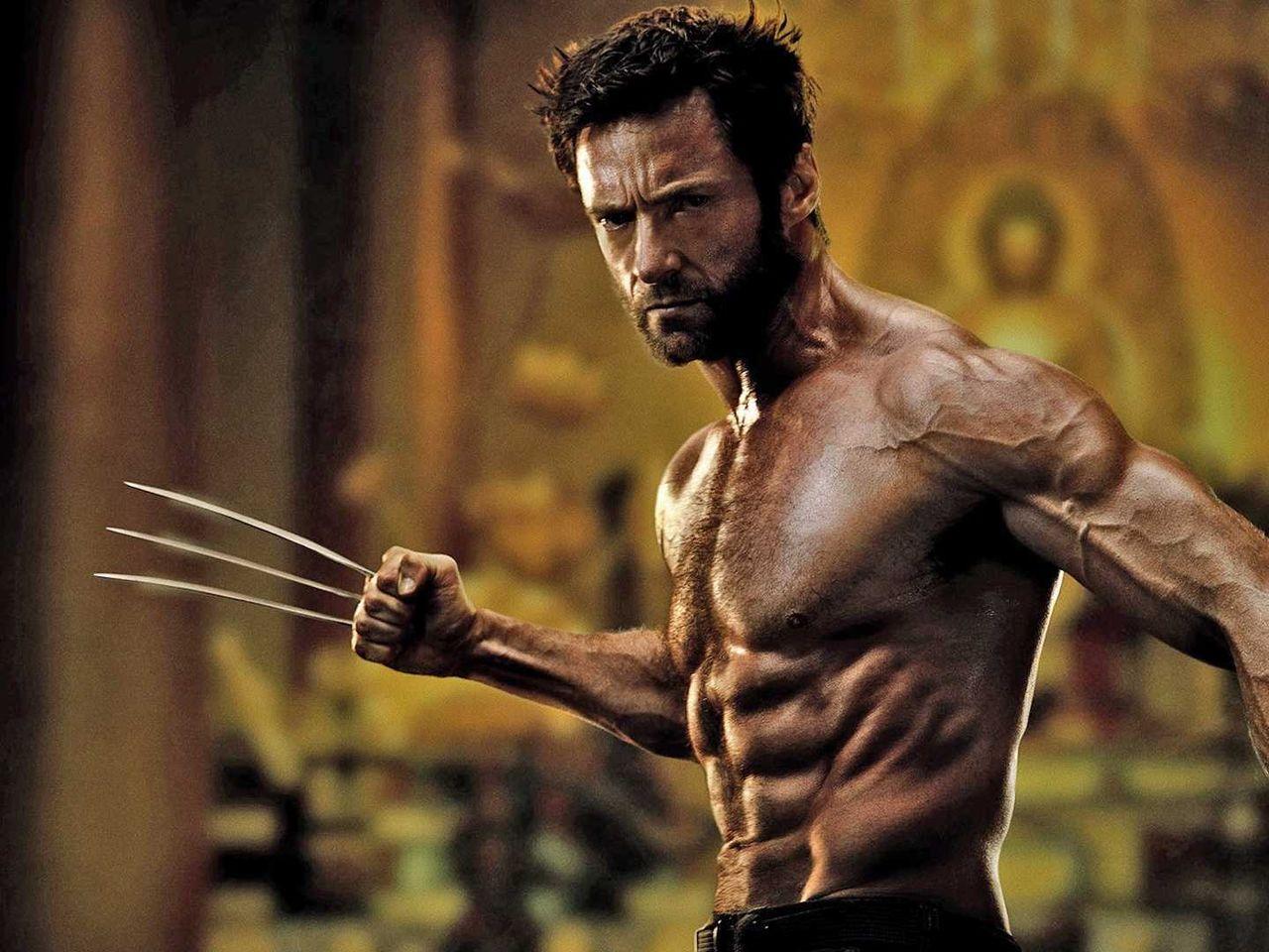 Wolverine 3 siktar på R-rating