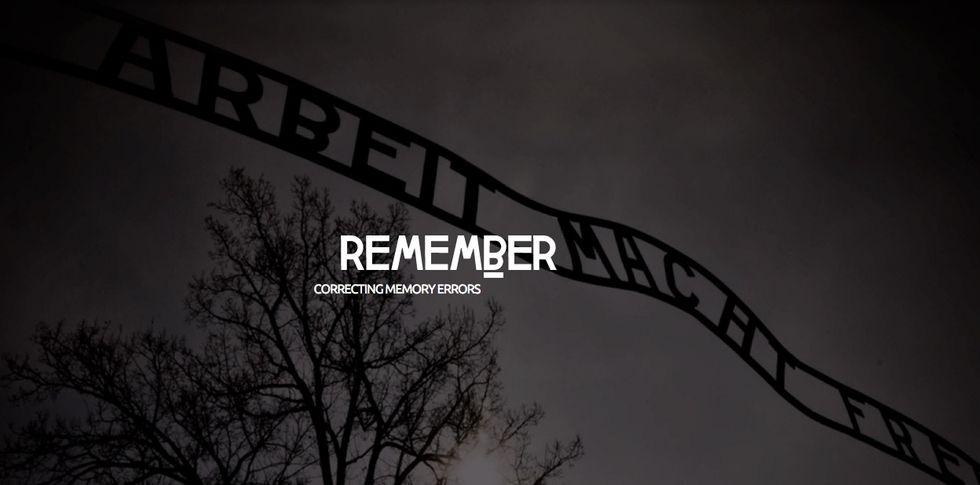 Auschwitz-museet släpper mjukvara som korrigerar texter