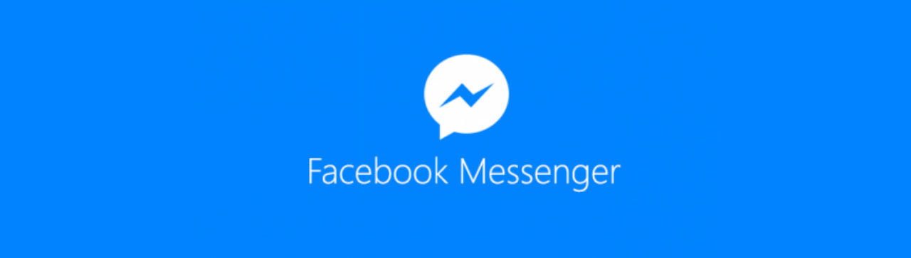Annonser i Facebook Messenger?