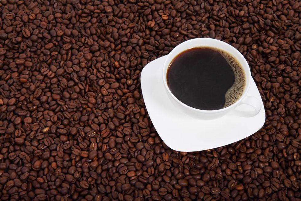 Kaffe kan skydda mot skrumplever