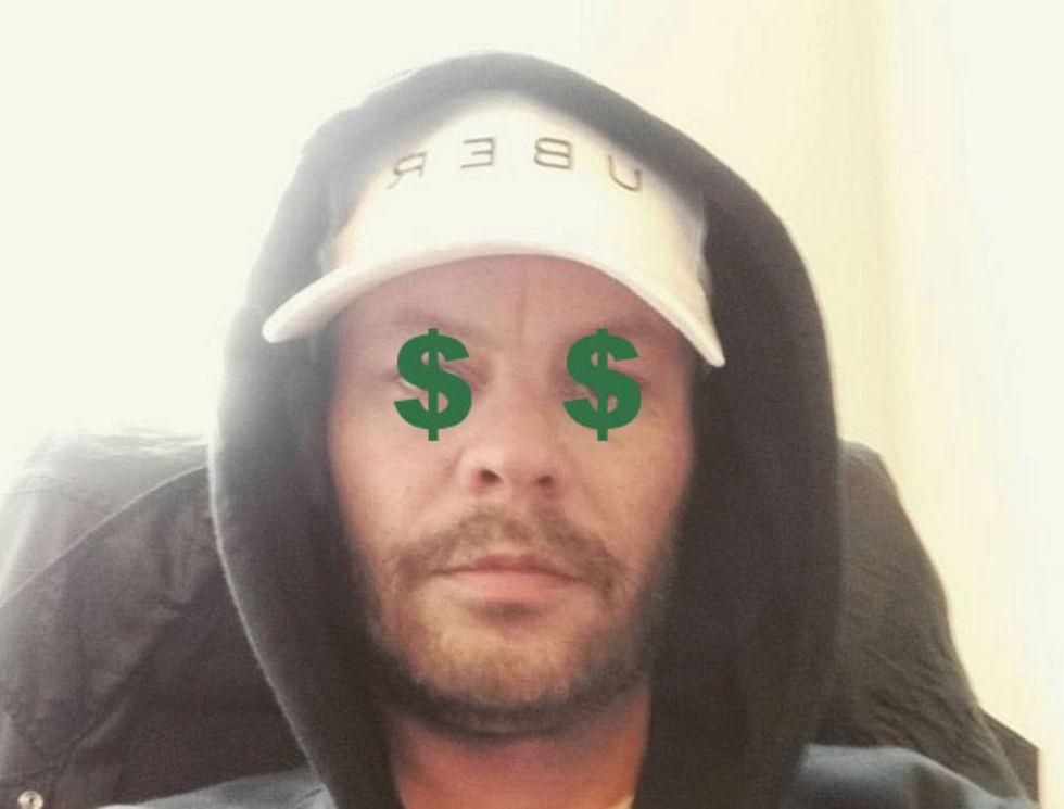 Selfie Pay - betala med ansiktet