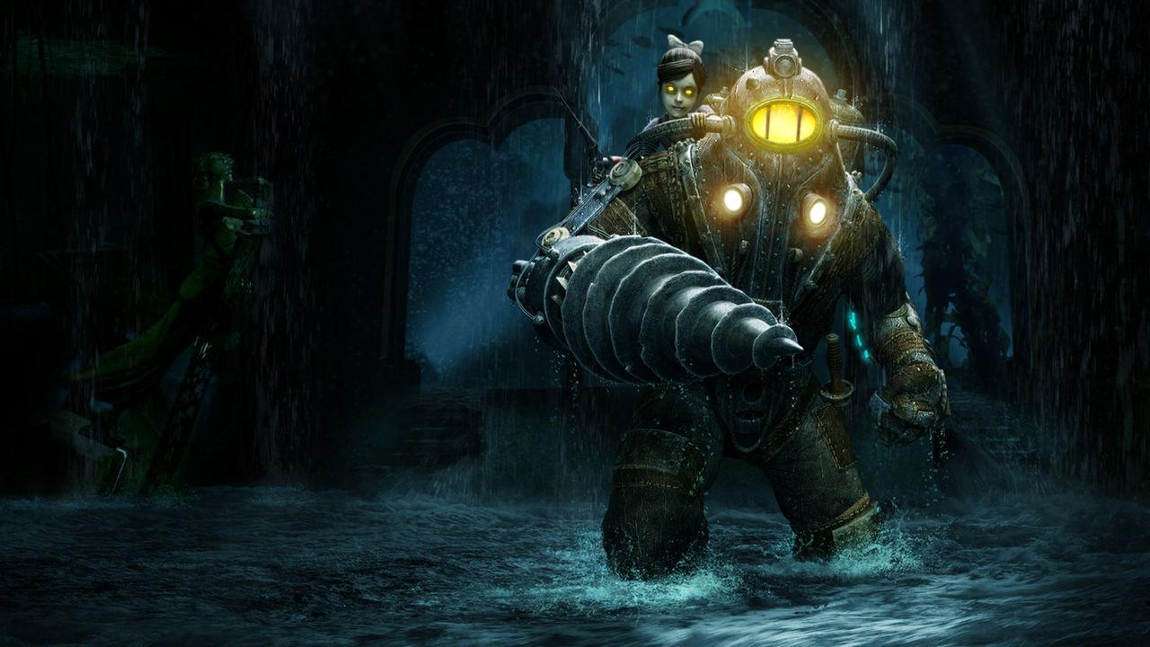 Nya rykten om Bioshock Collection