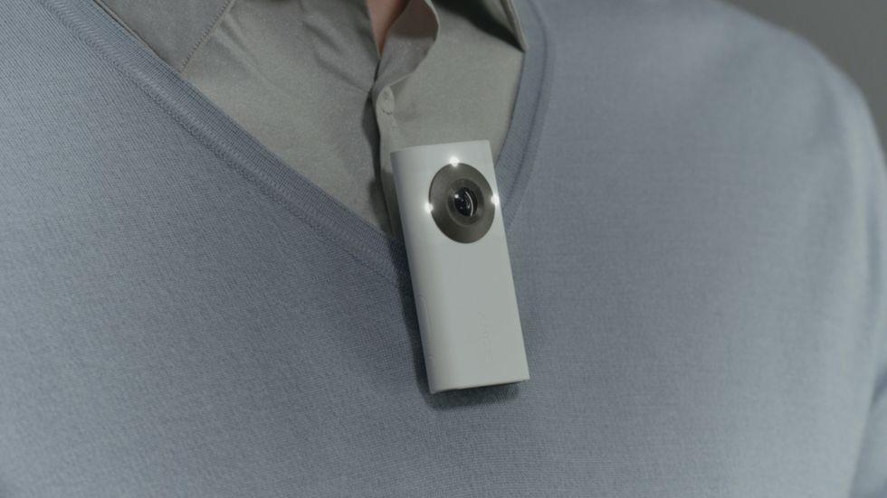 Xperia Eye är ännu ett koncept från Sony