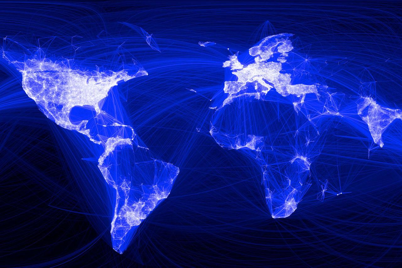 Facebook använder AI för att kartlägga var folk faktiskt bor