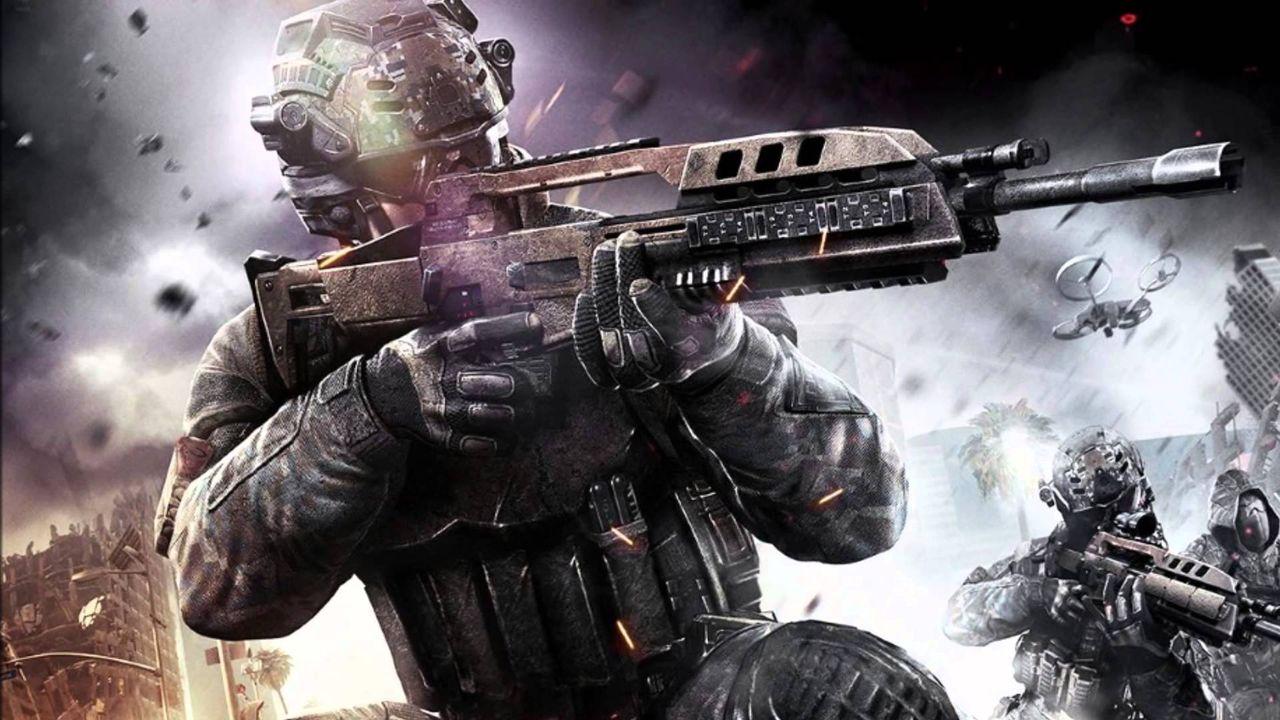 CoD: Black Ops verkar anlända till Xbox One riktigt snart