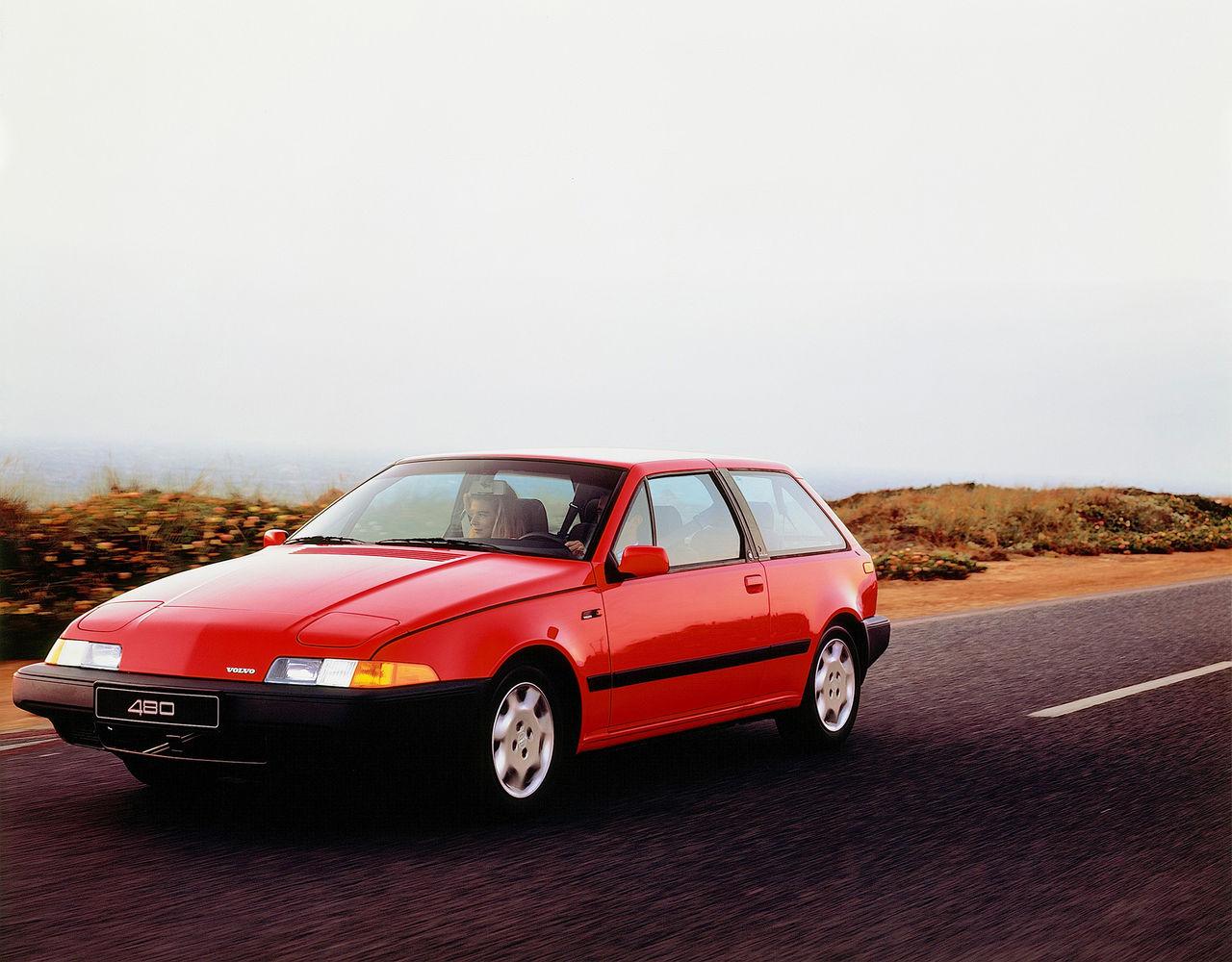 En av världens fulaste bilar fyller 30