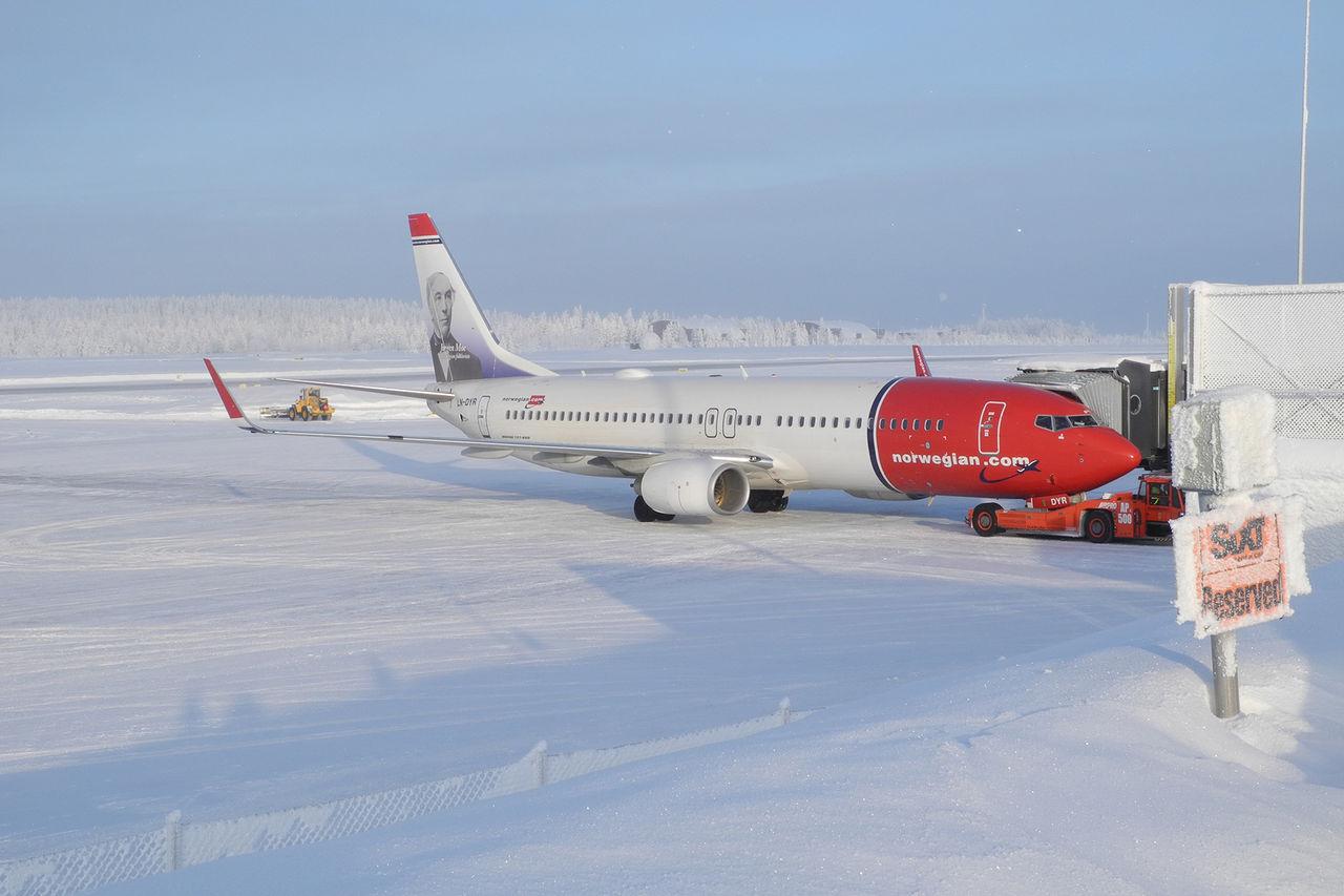 Norwegian går med i alliansen Airlines for Europe
