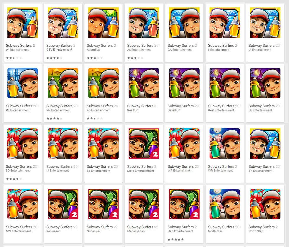 340 trojaner som klickar på porrannonser upptäckta på Google Play