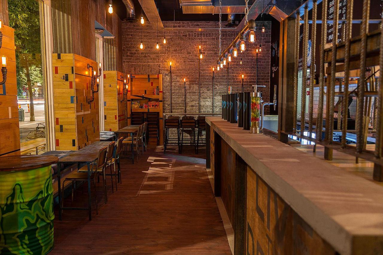 BrewDog öppnar bar i Malmö