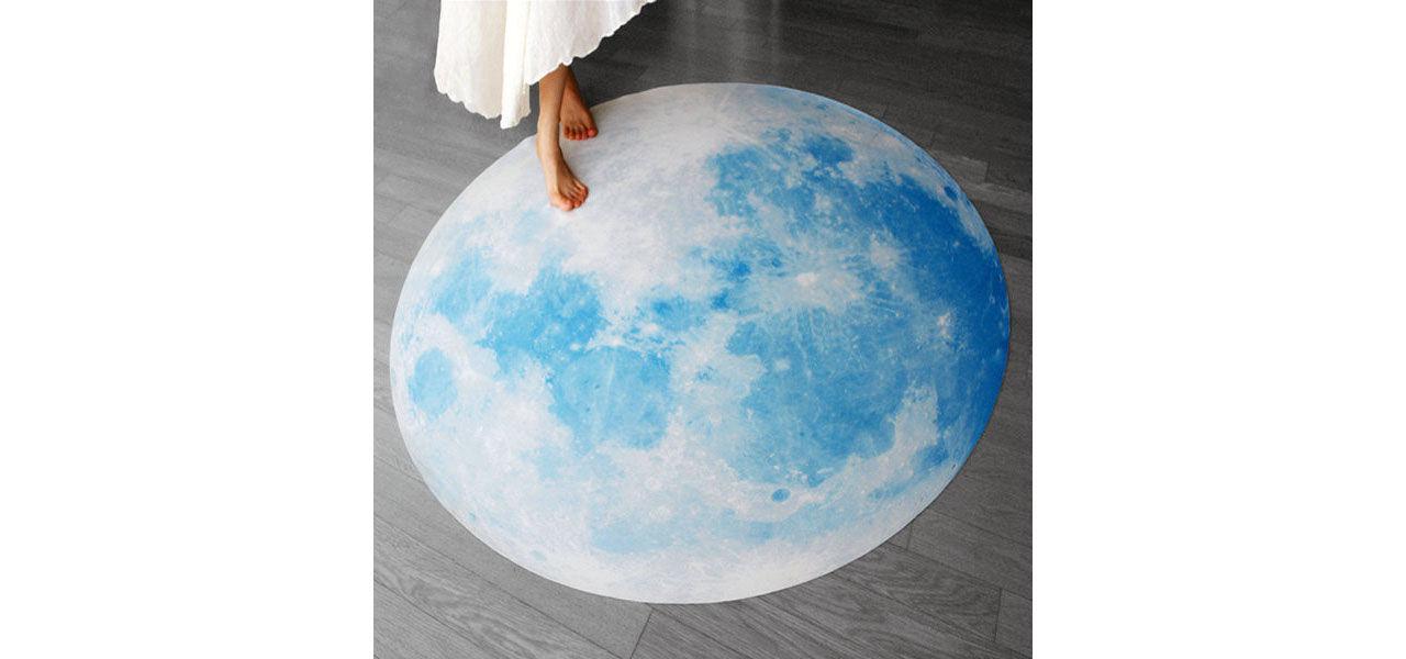 Gå på månen!