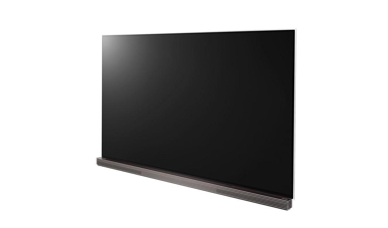 LGs tv-apparatens får GameFly-stöd