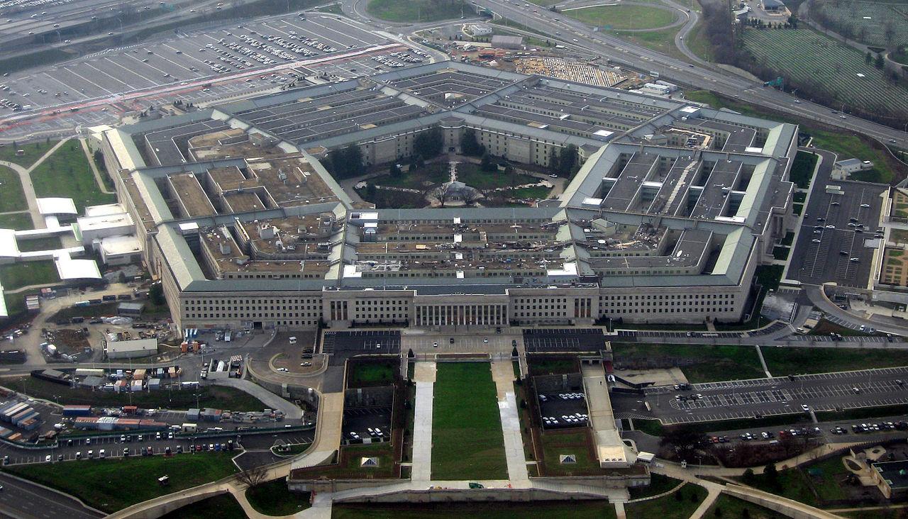 Eric Schmidt ska börja arbeta för den amerikanska militären