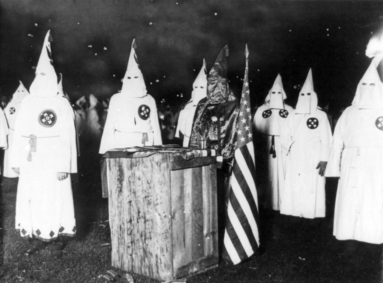 Joseph Gordon-Levitt ska göra film om Ku Klux Klan