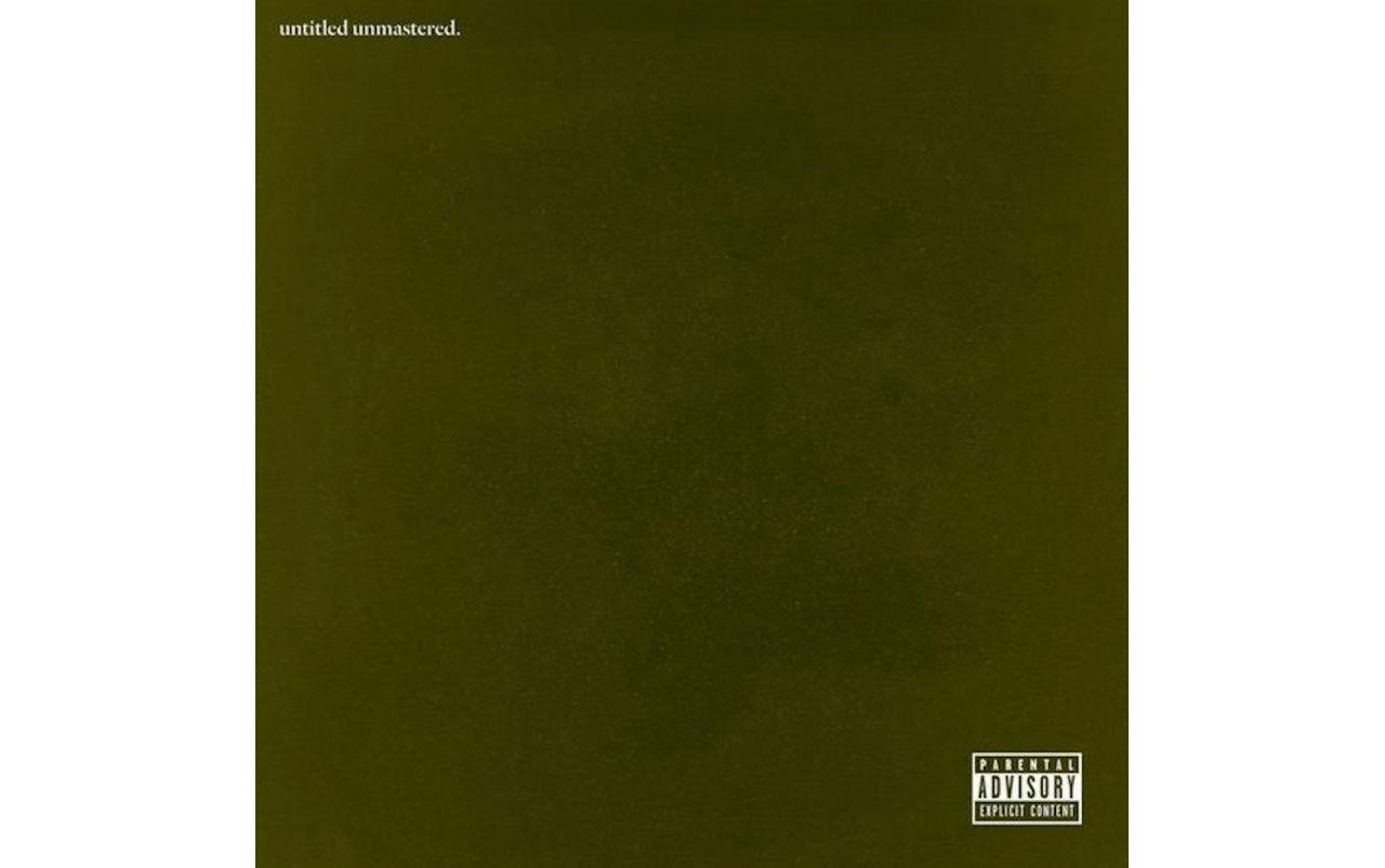 Nu kan du lyssna på Kendrick Lamars nya platta