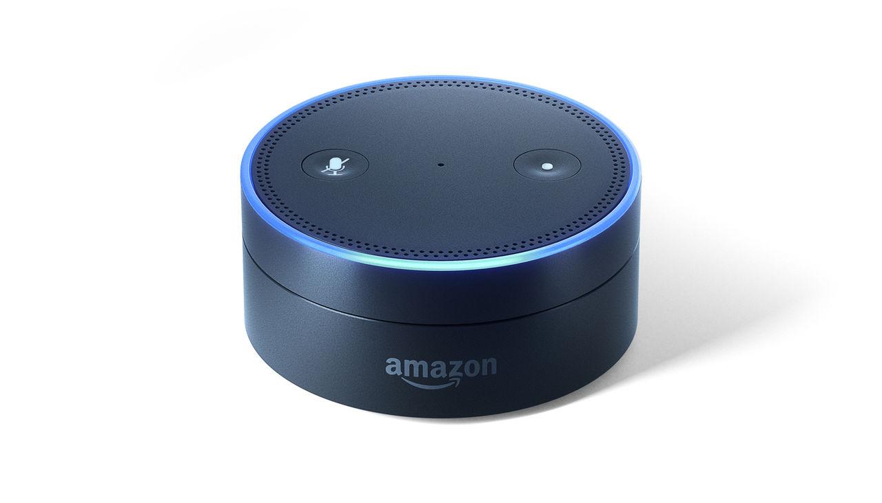 Amazon lanserar två nya digitala assistenter