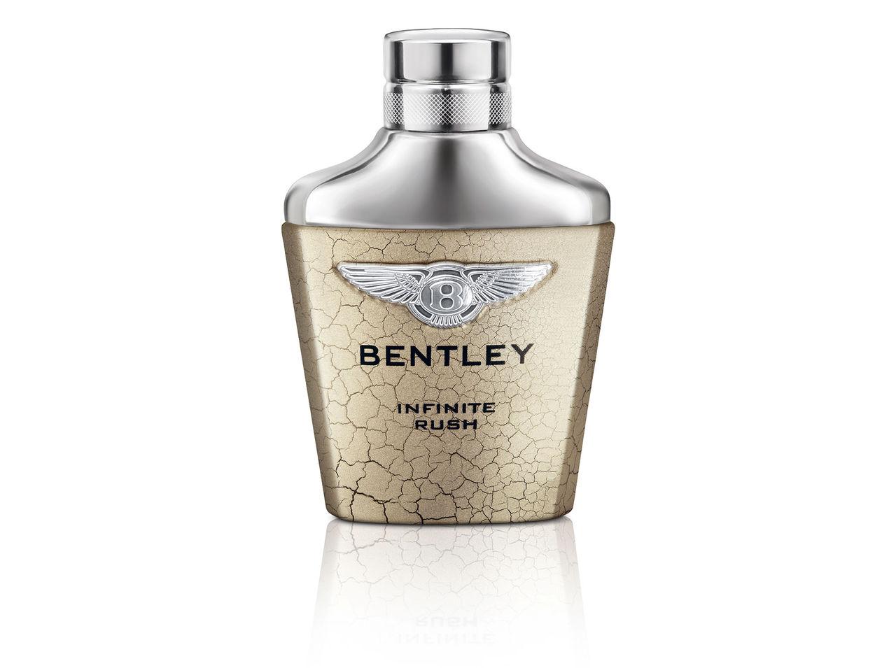 Mer parfym från Bentley