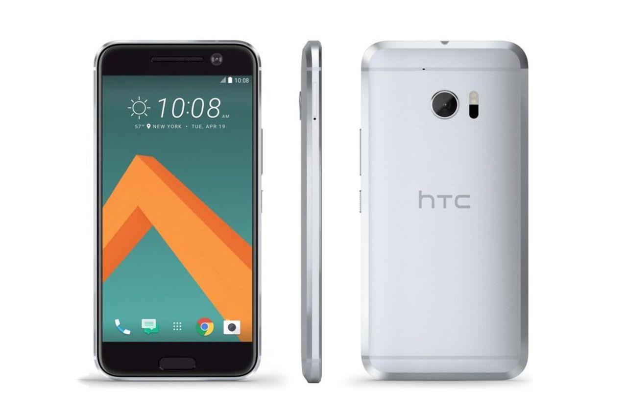 Bilder på HTC 10 läcker ut