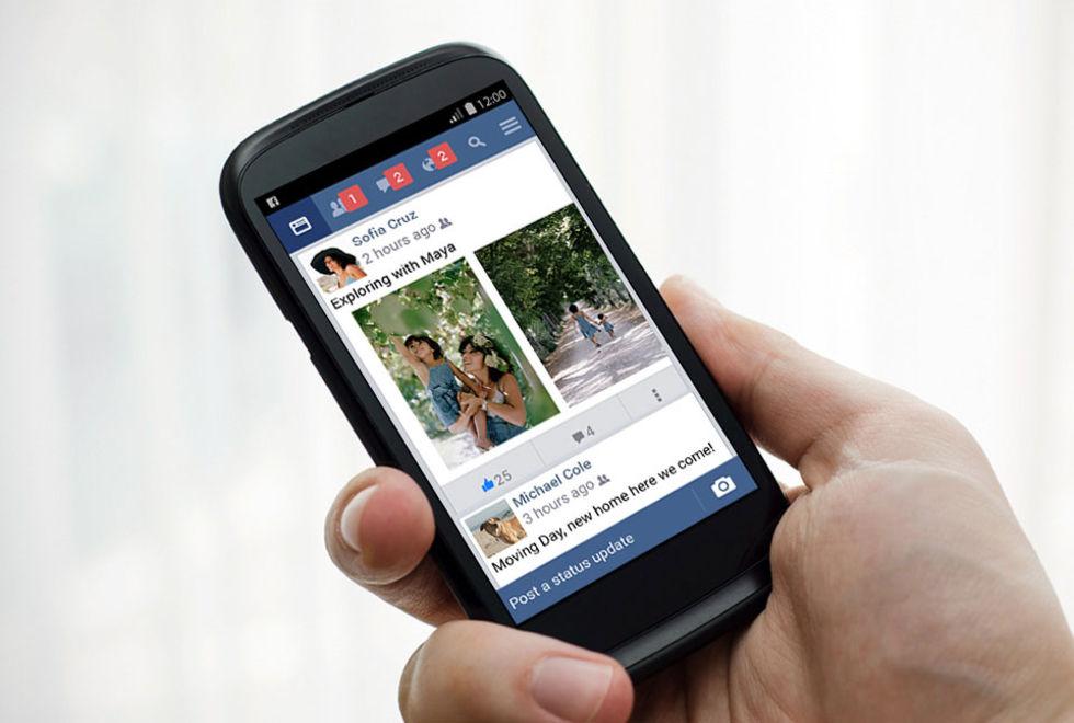 Facebook Lite har nu 100 miljoner användare