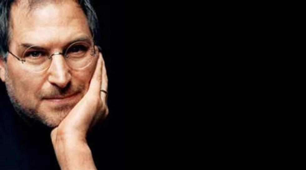 Apple vill stoppa Fake Steve (uppdaterad)