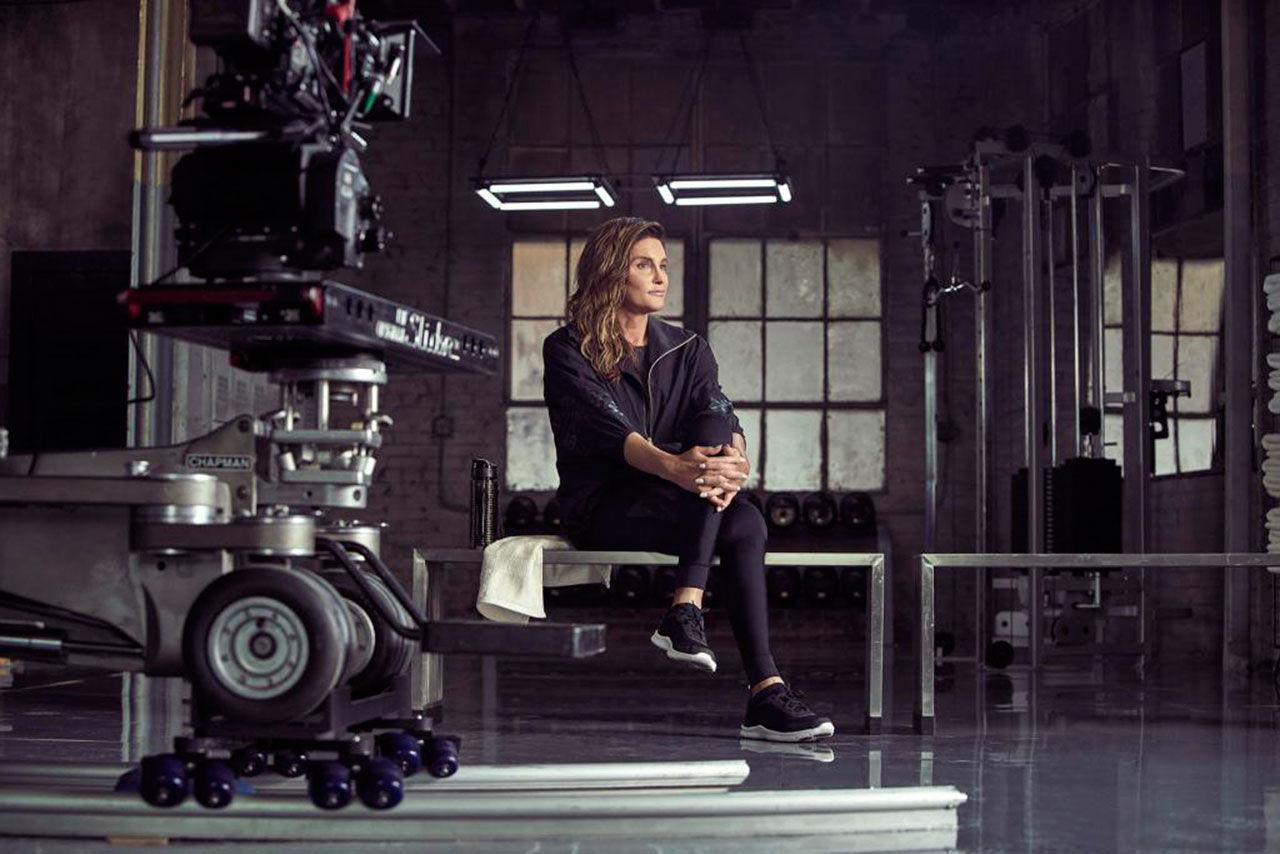 Caitlyn Jenner frontar H&Ms nya kampanj