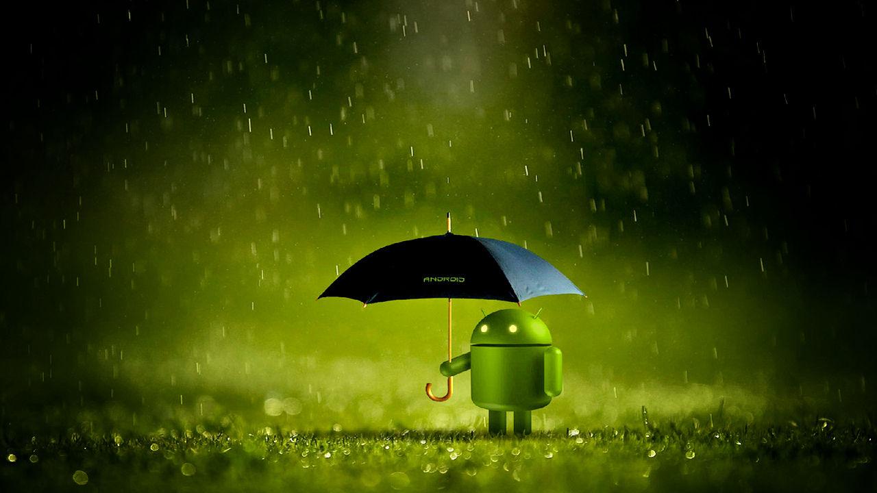 Google kan tvingas ta bort appar från Android i Ryssland
