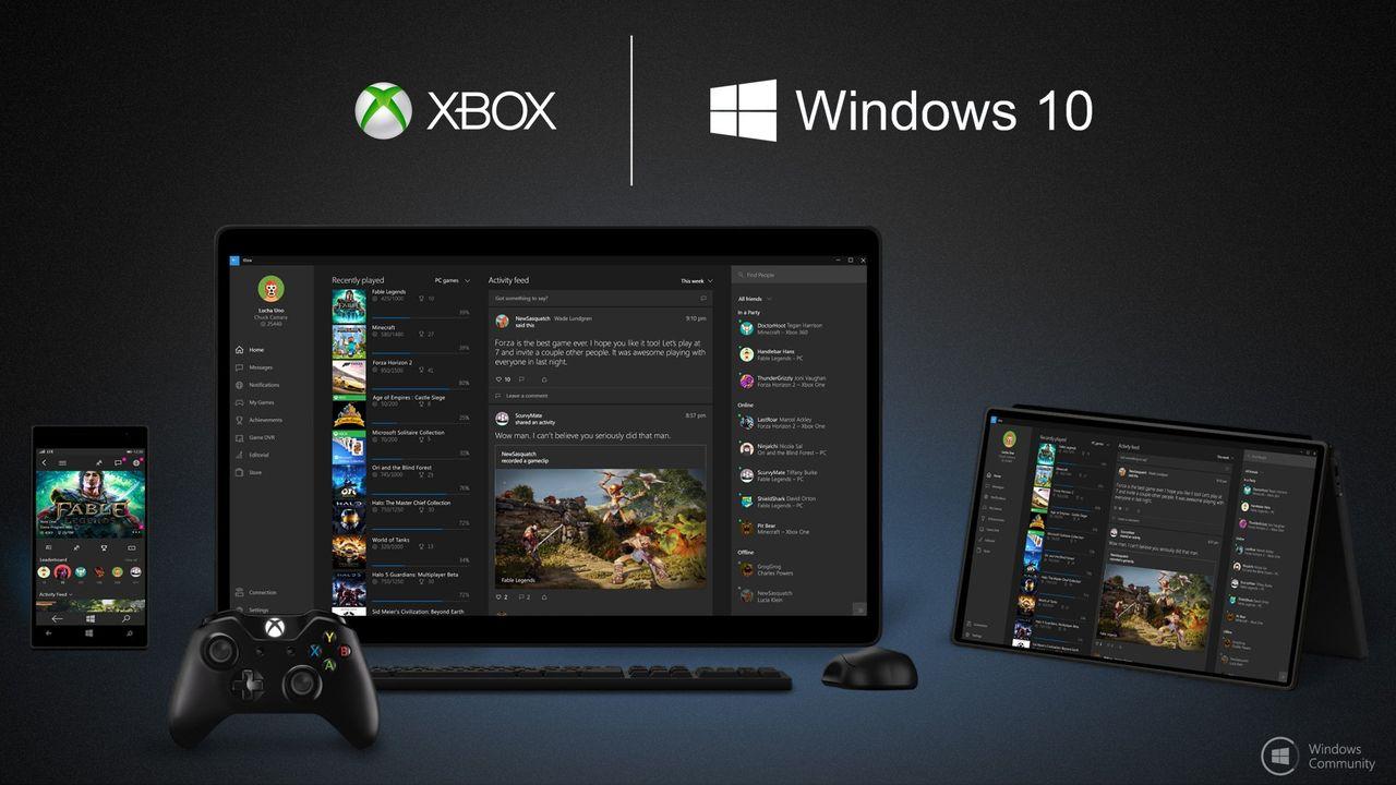 Microsoft återupptar idén med utlåning av digitala spel