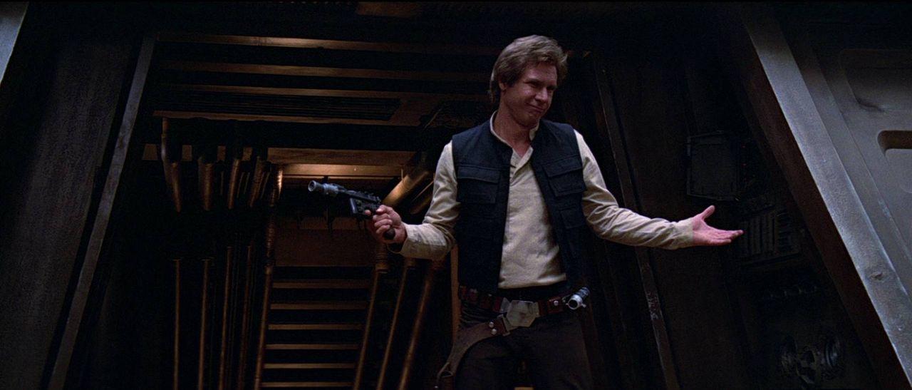 Disney har nästan hittat sin Han Solo