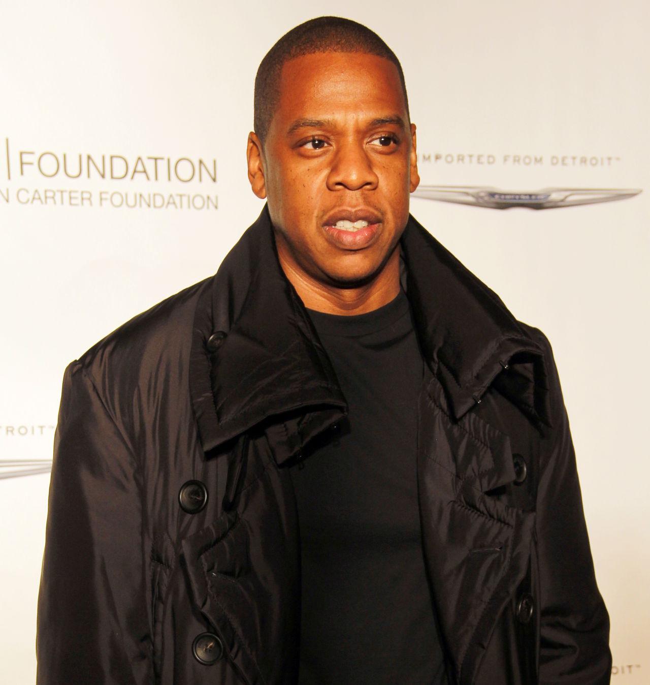 Jay Z plockar bort album från Spotify, Apple Music och iTunes