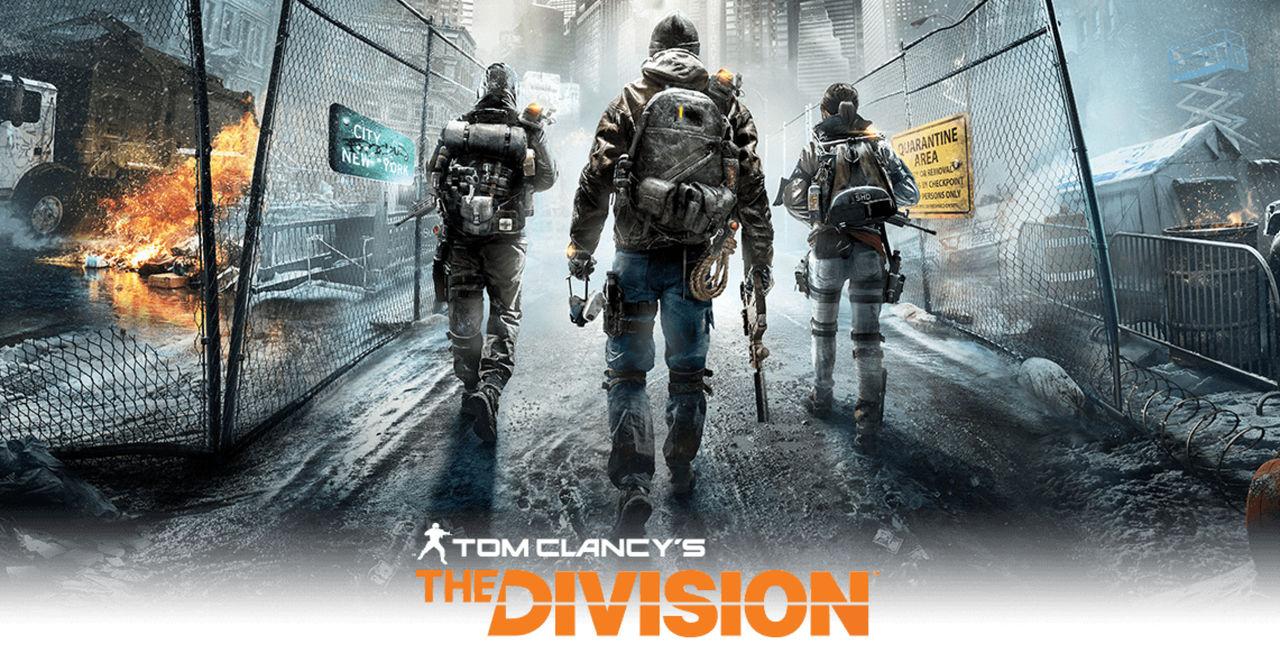 En dryg vecka med The Division