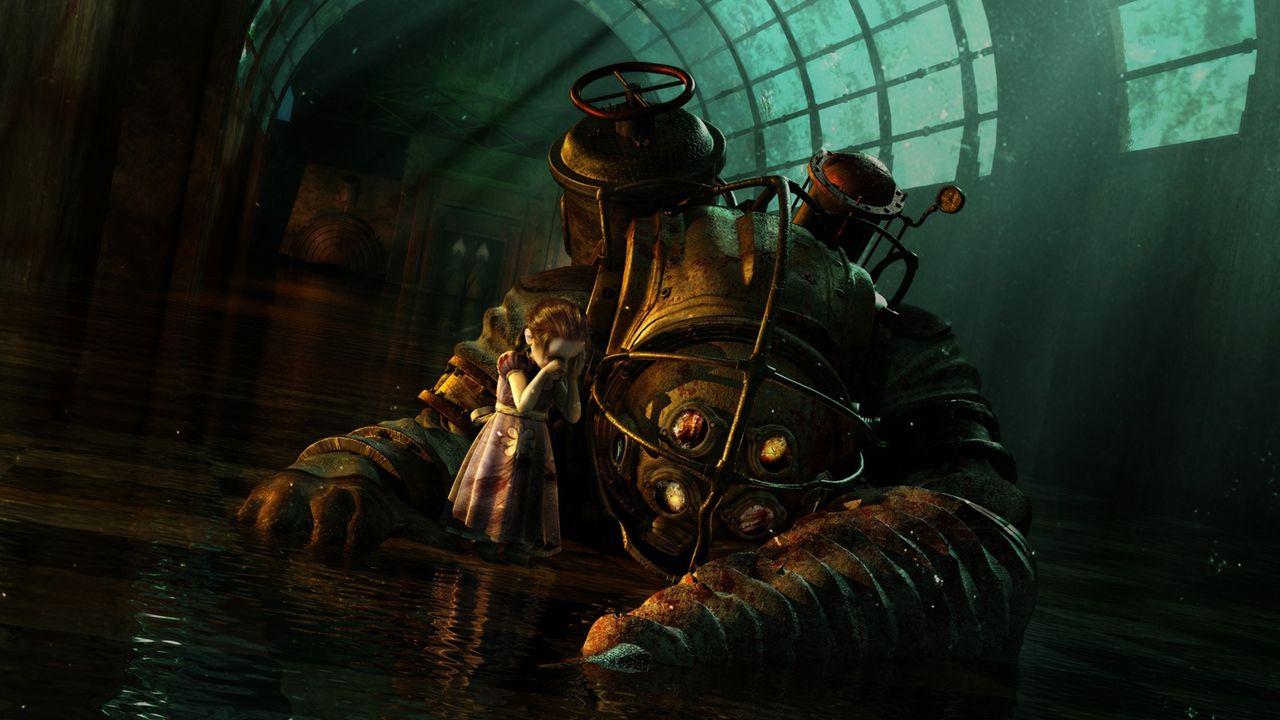 BioShock: The Collection har listats även i Taiwan