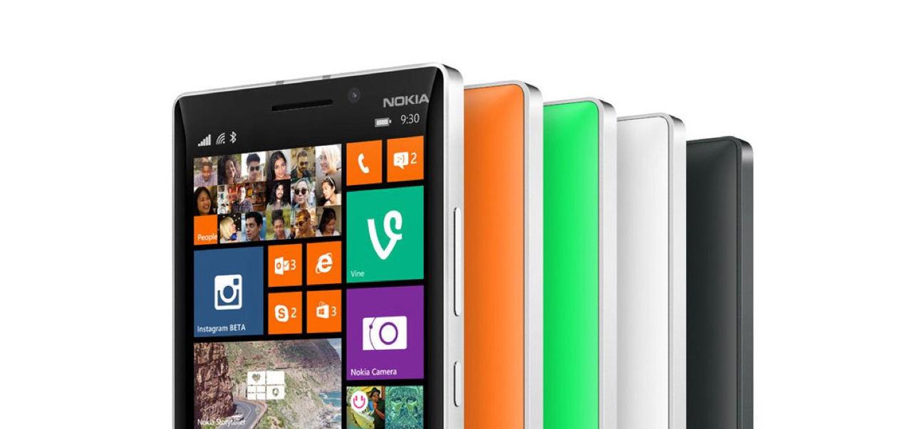Windows 10 släpps inte till alla Lumia-telefoner