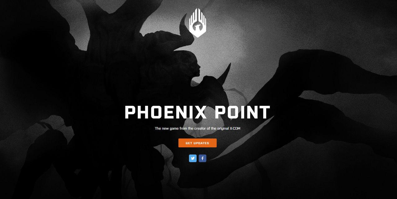 Phoenix Point är ett nytt spel från XCOM-skaparna