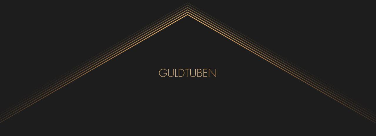 Här är vinnarna i Guldtuben 2016