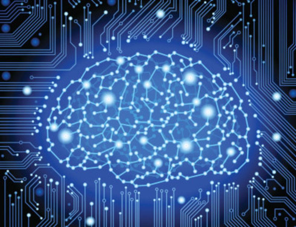 Artificiell intelligens skrev roman som kvalade in i litteraturtävling