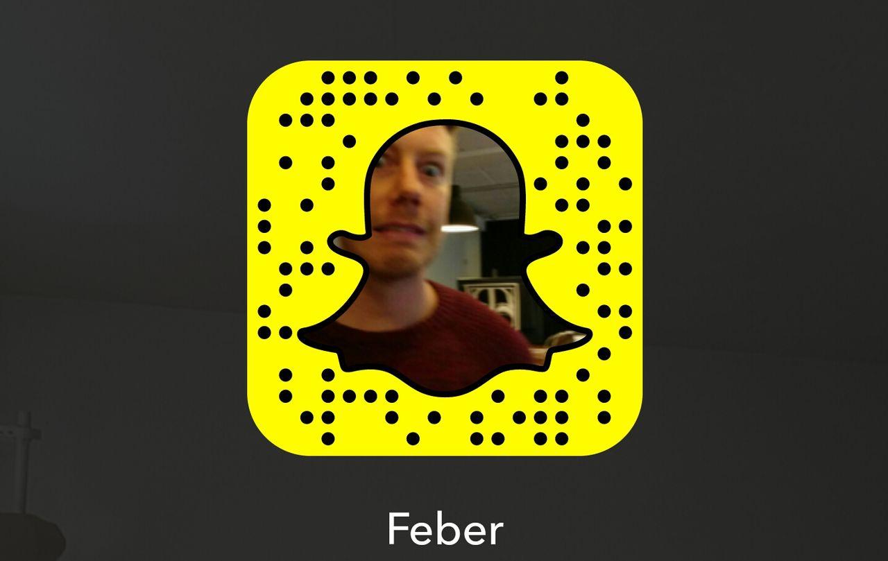 Snapchat presenterar Chat 2.0